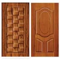 Melamine Moulded Door Skin Manufacturers