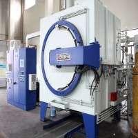Gas Nitriding Furnace Manufacturers