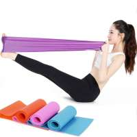 Latex Exercise Band Manufacturers