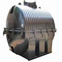 水平水箱模具 制造商