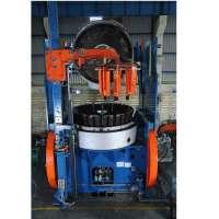 轮胎硫化机 制造商