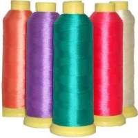 Rayon Embroidery Thread Manufacturers
