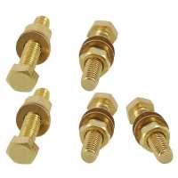 Brass Bolts Manufacturers