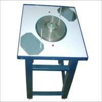 Diamond Polishing Bench Manufacturers