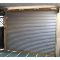 Motorized Rolling Shutter Manufacturers