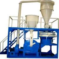 PVC粉碎机 制造商