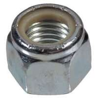 Nylon Nuts Manufacturers