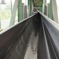 Pipe Conveyor Belt Manufacturers
