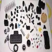 工业塑料零件 制造商