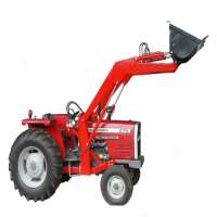 Tractor Front End Loader Manufacturers