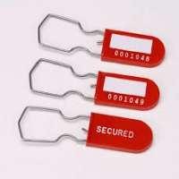 安全封条 制造商