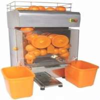 Orange Juice Machine Importers