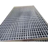 Steel Gratings Manufacturers