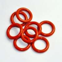 Silicon O Rings Manufacturers