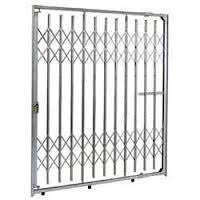 SS Collapsible Gates Importers