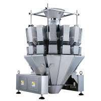 Multihead Weigher Manufacturers