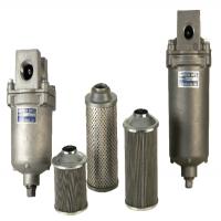 Low Pressure Filter Manufacturers