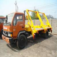 Twin Dumper Placer Manufacturers