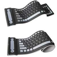Silicone Rubber Keyboard Manufacturers