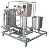 Milk Pasteurization Plant Manufacturers
