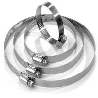 Steel Clamps Manufacturers