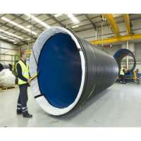 Large Diameter Pipes Importers