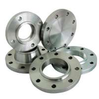 Forged Steel Flanges Manufacturers
