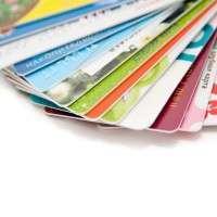 塑料卡片 制造商