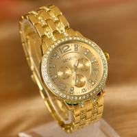 Gold Plated Watches Manufacturers