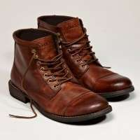 Mens Leather Boots Importers