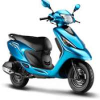 Second Hand Scooty Manufacturers