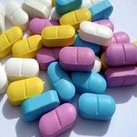 药物添加剂 制造商