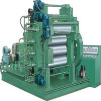 Rubber Calender Machine Manufacturers