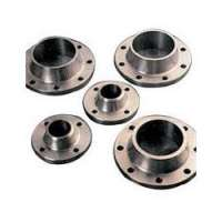 Alloy Flanges Manufacturers
