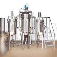 Cosmetic Manufacturing Plant Manufacturers