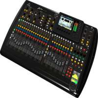 Console Mixer Manufacturers