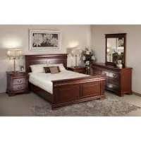 木制卧室套装 制造商