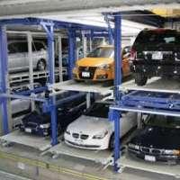 自动停车系统 制造商