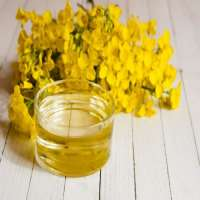 Rapeseed Oil Manufacturers