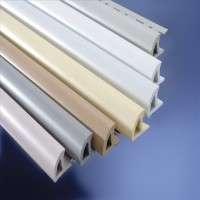 刚性PVC型材 制造商