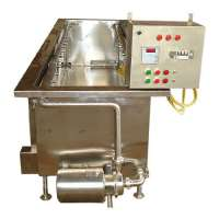Water Spray Bath Machine Manufacturers