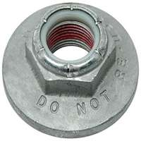 Spindle Nuts Manufacturers