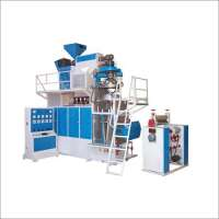 PP Blown Film Plant Manufacturers