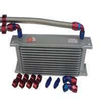 Transmission Oil Coolers Manufacturers