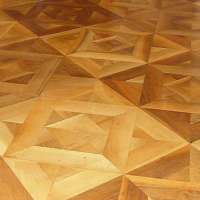 Parquet Wood Flooring Manufacturers