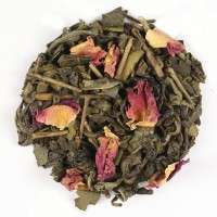 Rose Green Tea Manufacturers