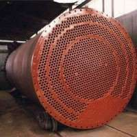 Mild Steel Heat Exchanger Manufacturers