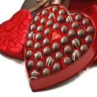 Valentine Day Chocolate Importers