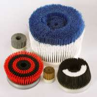 Disc Brushes Importers