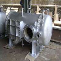 Light Duty Heat Exchanger Manufacturers